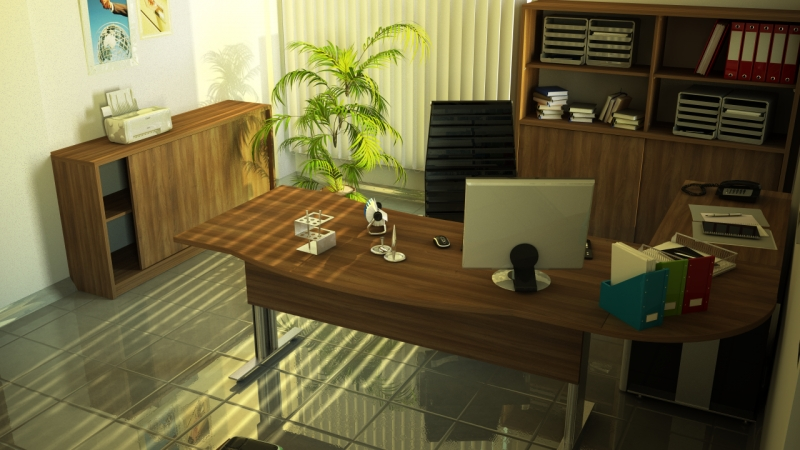 Office Furniture 002