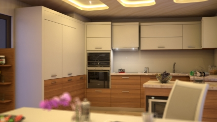 kitchen Simi