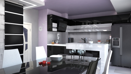kitchen World