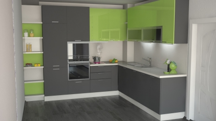 kitchen Denica